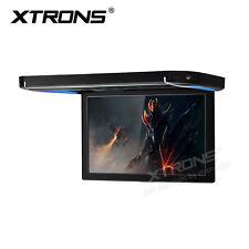 Auto KFZ PKW 12,1 ZOLL HDMI TFT LCD MONITOR DECKENMONITOR FLIP DOWN USB SD Slot