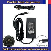 Chargeur d'Alimentation Pour Dell XPS 11 12 12D 13 13D 9333 9343 9350 450-18920