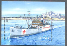 Jersey-Red Cross ship SS Vega