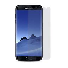 Samsung Galaxy S7 Edge Schutzfolie Displayfolie Panzerfolie Glas Schutz Folie