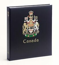 DAVO 2331 CANADA Hingeless Album 1851-1969