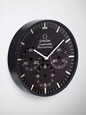 Omega Speedmaster Professional - Wall Clock