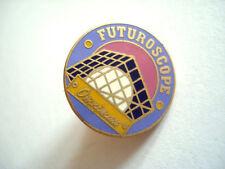 PINS RARE SCIENCE PARC FUTUROSCOPE OMNIMAX NASA POITIERS