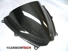 07-08 2007-2008 SUZUKI GSXR 1000 CARBON FIBER WINDSCREEN WINDSHIELD