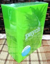 PSYCH: The Complete Series Season 1-8 (DVD, 2014,31-Disc Set) Brand New!!