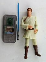 Star Wars 1998 Obi-Wan Kenobi The Phantom Menace Action Figure EP1