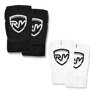 RingMaster Karate Mitts Elastic Padded Martial Art Boxing Training MMA gloves