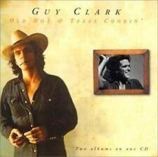 Clark, Guy - Old No.1/texas Cookin' NEW CD