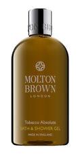 Molton Brown Tobacco Absolute Bath & Shower GEL 300 Ml 10fl Oz