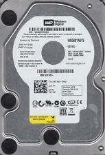 "Western Digital RE2 WD5001ABYS - 18YNA0 500Gb 3.5"" Internal SATA Hard Drive"