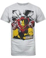Iron Man Men's T-Shirt
