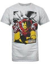 Iron Man Men's T-Shirt