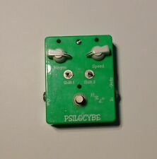 HomeBrew Electronics (Hbe) Psilocybe Phaser Pedal guitar bass