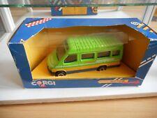 "Corgi Ford Transit ""Oxford City Nipper"" in Green in Box"