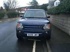 2006 LAND ROVER DISCOVERY 3 V8 4.4 HSE