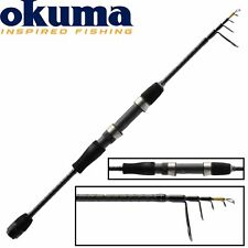 Okuma Light Range Fishing UFR Teleskoprute 225cm 8-22g - Spinnrute, Angelrute