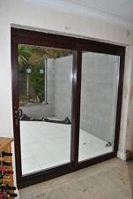 patio doors used