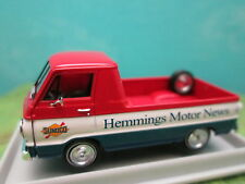Brekina (HO 1:87) Dodge A100 Pick Up (Hemmings)) #34332