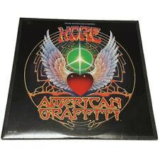 More American Graffiti Soundtrack 2 LP Record The Byrds Supremes Bob Dylan Promo