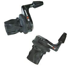 SRAM X0 3x9 Speed Twist Shifter Set-New