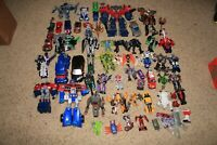 Huge transformers collection generations rid wfc siege cw titans return - lot