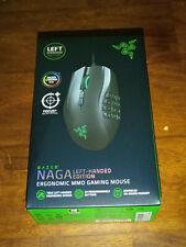 Razer Naga Left Handed Edition Gaming Mouse