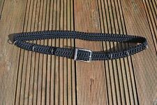 Paracord Utility Belt - Hand Made To Order.