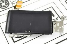 Sony NEX-F3 LCD Screen With PCB and Hinge Flex Cable Repair Part BLACK EH1425