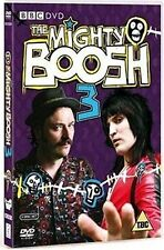 The Mighty Boosh : Complete BBC Series 3 [2007] [DVD] 2 disc