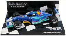 Minichamps Sauber Petronas Showcar 2004 - Giancarlo Fisichella 1/43 Scale