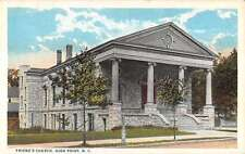 High Point North Carolina Friends Church Exterior Antique Postcard K18243