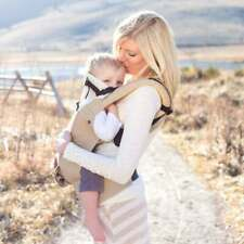 New! Lillebaby Complete All Seasons Baby Carrier Summer Sand