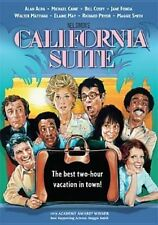 California Suite 0014381685527 With Maggie Smith DVD Region 1