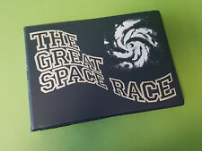 The Great Space Race Sinclair ZX Spectrum 48K Game - Legend *Includes Poster*