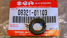GT550 Suzuki Cylinder Head Bolt Lock Washer ( GT380 Center Stand ) 08321-01103