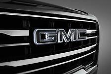 2021 Gmc Yukon/Xl Illuminated Gmc Emblems in Black Gm Oem New 84741563 (Fits: Gmc)