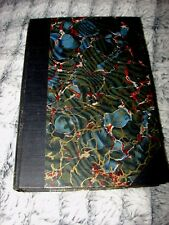 ANTIQUE BOOK CELEBRATED TALES FROM BLACKWOOD H.C.ROBERTS 1902 VG COND RARE