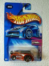2002 Hot Wheels #39 First Edition Toyota RSC E910 crd