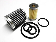 LPG Autogas Lovato Gasfilter-Set Easy Fast Typ A + Dichtringe