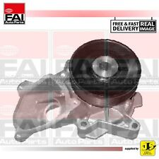FAI WATER PUMP WP6338 FITS BMW 1 118 120 d - 3 - 5 520 530 - X3 2.0 d - X5 3.0 d