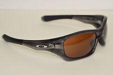 NEW Oakley Pit Bull MPH Sunglasses - Grey Smoke w/Dark Bronze Lens - 009127-24