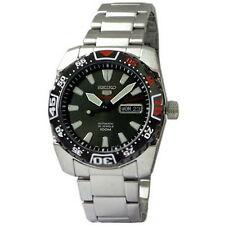 Seiko 5 Sport 100m Automatic Men's Watch SRP167