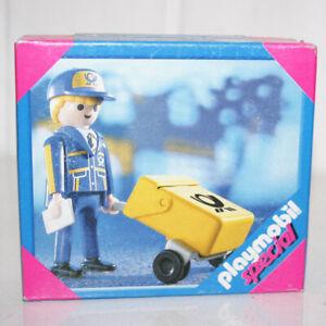 playmobil 4607 Spécial facteur
