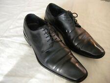 chaussures ZARA MAN en cuir taille 43