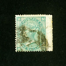 Great Britain Stamps # 48 F-VF Used Scott Value $225.00