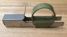 """Vintage Brevettato Avocado Green 2""""  Packing Tape Gun Dispenser"""