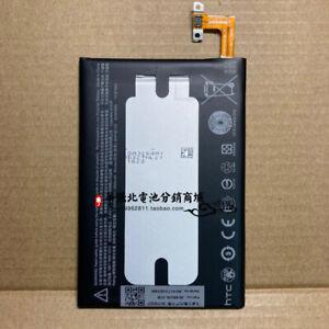 New Original B0PGE100 2840mAh Battery For HTC One M9 35H00236-00M + Nice Tools