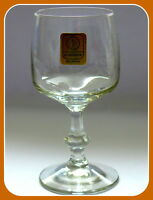 VINTAGE SHERRY/PORT GLASS  DUROBOR