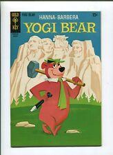 HANNA BARBERA YOGI BEAR #39 (9.2) 1970
