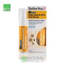 BetterYou Boost B12 Daily Oral Spray 25ml